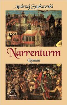 Narrenturm: Roman
