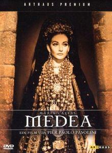 Medea - Arthaus Premium Edition (2 DVDs)