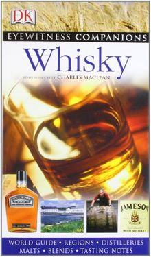 Whisky (Eyewitness Companions)