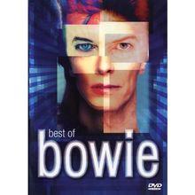 David Bowie - Best of Bowie [2 DVDs]