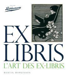 Ex-libris l'art des ex-libris