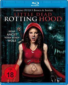 Little Dead Rotting Hood - Keine Angst vorm bösen Wolf [Blu-ray]