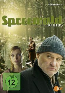 Spreewaldkrimis Collection 1