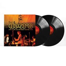Live At The Isle Of Wight Festival 1970 [Vinyl LP]