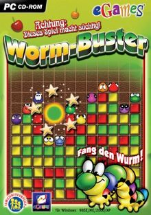 Worm Buster