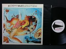Alchemy (live) [Vinyl LP]