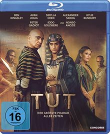 TUT - Der größte Pharao aller Zeiten [Blu-ray]