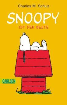Snoopy ist der Beste