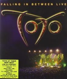 Toto - Falling In Between Live [Blu-ray] [2007] [UK Import]
