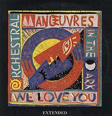 We Love You [Vinyl Single]