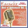 Best of Volksmusik Vol.3 - Karaoke