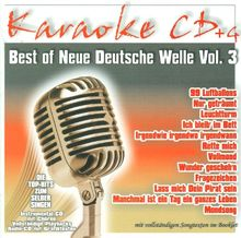 Best of Neue Deutsche Welle Vol. 3 - Karaoke