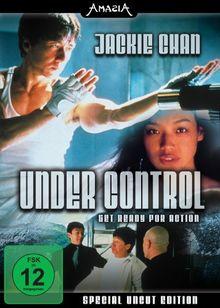 Under Control (Special Uncut Edition) [Special Edition]