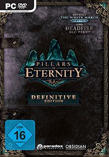 Pillars of Eternity Definitive Edition [PC]