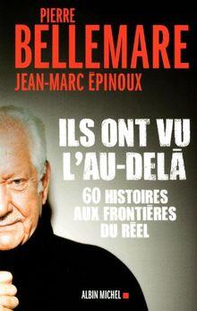 Ils Ont Vu L'Au-Dela (Collections Actualite - Essais - Documents)