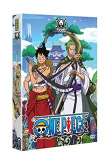 One Piece Pays de Wano Vol.1