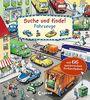 Suche und finde! - Fahrzeuge: mit 66 spielerischen Aufgaben