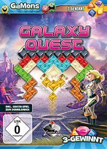 GaMons - Galaxy Quest (NEU) (PC)