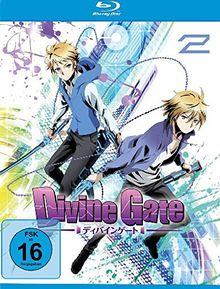 Divine Gate - Vol. 2 [Blu-ray]