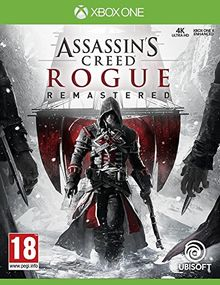Assassin'sCRogueHD XOne