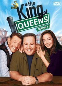 King of Queens - Season 6 (4 DVDs)