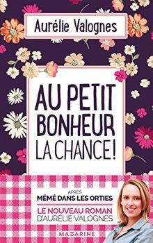 livre feel good Aurélie Valognes