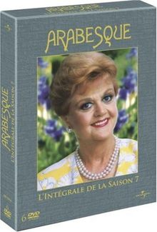 Arabesque, saison 7 [FR Import] [6 DVDs]