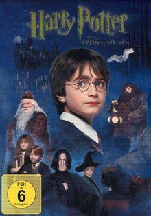 Harry Potter und der Stein der Weisen (Steelbook)