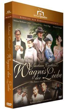 Barbara Cartland's Favourites Vol. 1: Wagnis der Liebe - Die Erben von Mandrake (Fernsehjuwelen)