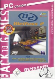 Bleifuss 2 [Back to Games]