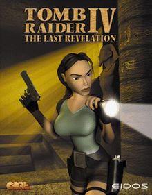 Tomb Raider IV - The Last Revelation