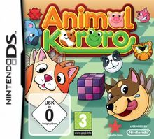 Animal Kororo (NDS)
