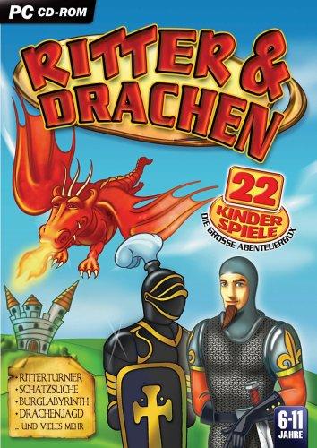 Drachenspiele