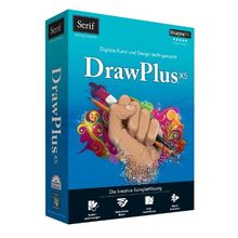 Serif Drawplus X5 Windows Mini Box Upgrade