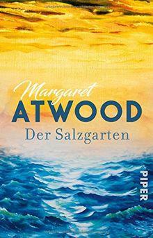 Der Salzgarten: Short Storys