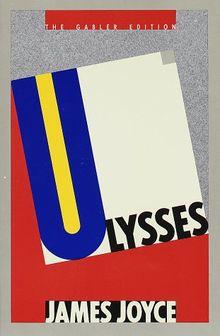 Ulysses (Gabler Edition) (Vintage)