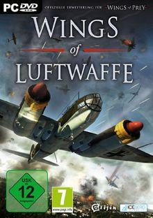 Wings of Luftwaffe (PC)