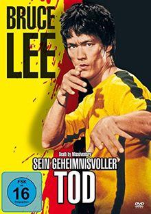 Bruce Lee - Sein geheimnisvoller Tod