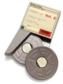 The Complete Film Works /Volume 2