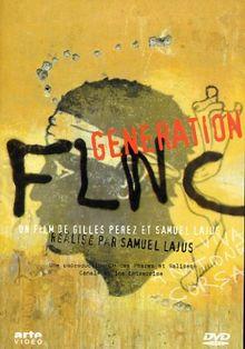 Génération FLNC - Élections régionales [Inclus un livret de 32 ages] [FR Import]