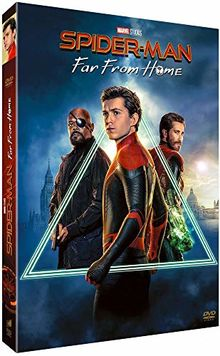 Spider-man : far from home [FR Import]