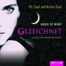 House of Night 1: Gezeichnet