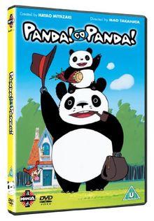 Panda Go Panda! [DVD] [1972] [UK Import]
