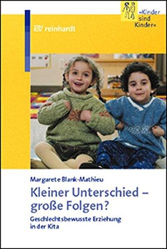 Unterschied Kita Kindergarten