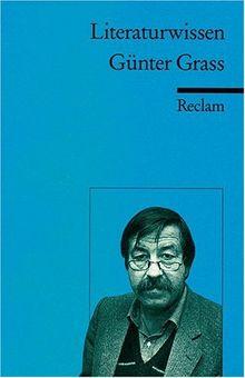 Günter Grass: (Literaturwissen)