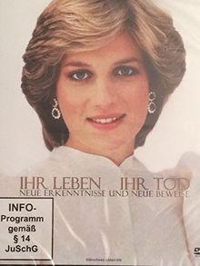 Lady Diana - Ihr Leben, Ihr Tod (DVD)