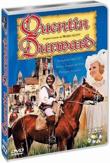 Quentin Durward - Coffret 2 DVD [FR Import]