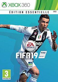 FIFA 19 �d. Es. Xbox 360