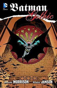 Batman - Legenden des Dunklen Ritters: Gothic