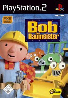 EyeToy: Bob der Baumeister